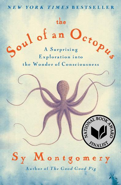 Download The Soul of an Octopus Book