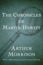 The Chronicles of Martin Hewitt