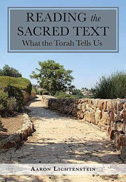 Reading the Sacred Text PDF