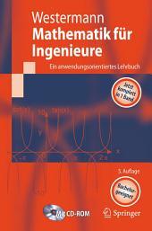 Mathematik für Ingenieure: Ein anwendungsorientiertes Lehrbuch, Ausgabe 5