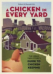 A Chicken in Every Yard Book