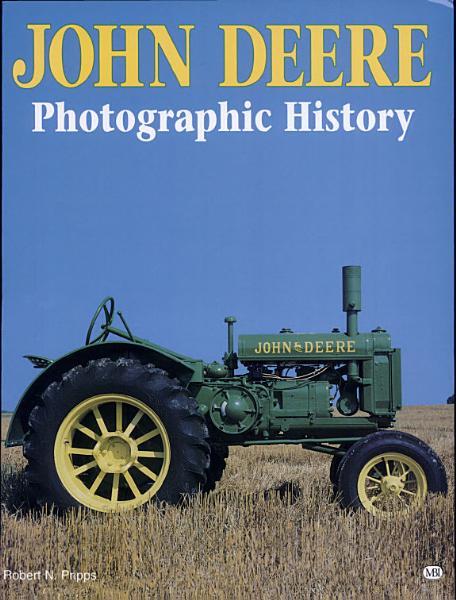 John Deere Photographic History PDF