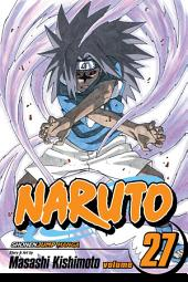 Naruto, Vol. 27: Departure