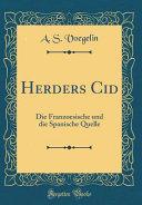 Herders Cid