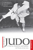 Secrets of Judo