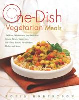 One Dish Vegetarian Meals PDF