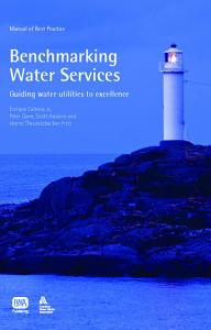 Benchmarking Water Services PDF