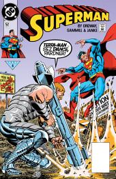 Superman (1986-) #52