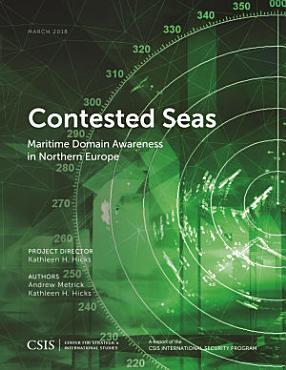 Contested Seas PDF