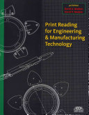 Print Reading for Engineering and Manufacturing Technology PDF