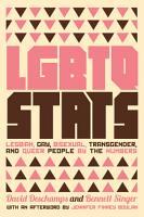 LGBTQ Stats PDF