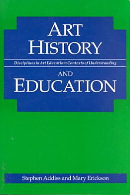 Art History and Education PDF