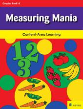 Measuring Mania: Content-Area Learning