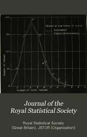 Journal of the Royal Statistical Society: Volume 59