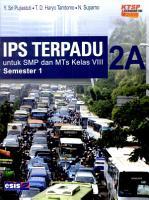 IPS TERPADU     Jilid 2A PDF