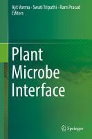 Plant Microbe Interface PDF