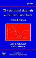 The Statistical Analysis of Failure Time Data PDF