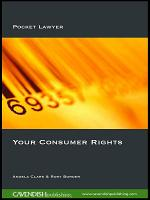 Your Consumer Rights