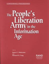 The People S Liberation Army In The Information Age Book PDF