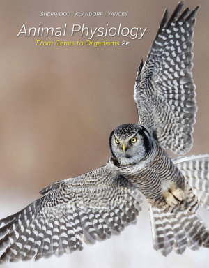 Animal Physiology  From Genes to Organisms PDF