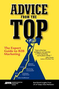 Advice from the Top PDF