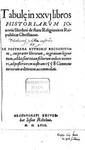 De statu religionis et reipublicae Carolo V. caesare commentarii: Volume 2