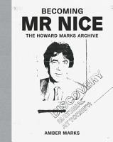 Becoming Mr Nice PDF