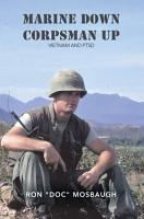 Marine Down  Corpsman Up PDF