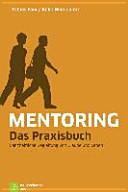 Mentoring   das Praxisbuch PDF