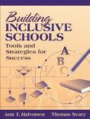 Building Inclusive Schools PDF