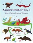 Origami Symphony No  3