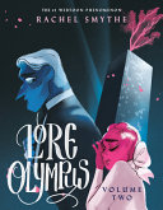 Lore Olympus: Volume Two