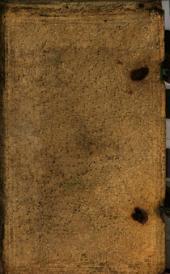 Anicii Manlii Torquati Severini Boethii de Consolatione Philosophiae: Libri V