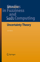 Uncertainty Theory PDF