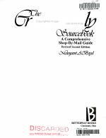 The Crafts Supply Sourcebook PDF