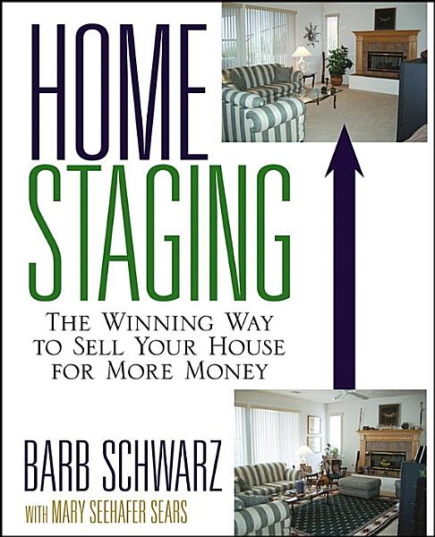 Download Home Staging Book