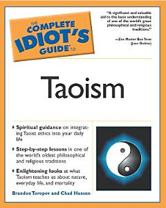 The Complete Idiot s Guide to Taoism Book