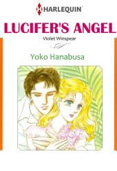 Lucifer's Angel: Harlequin Comics
