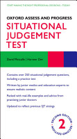 Oxford Assess and Progress  Situational Judgement Test PDF
