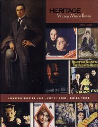 Heritage Vintage Movie Posters Signature Auction 603 Book PDF