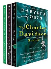 The Charley Davidson Series: Books 4-6