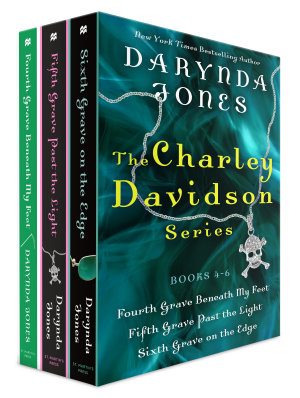 The Charley Davidson Series PDF
