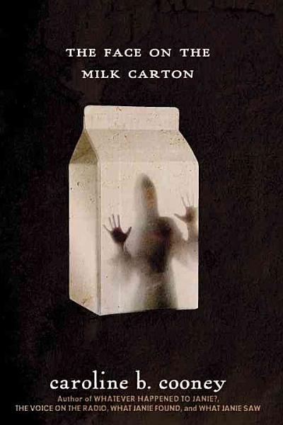 Download The Face on the Milk Carton Book