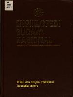 Ensiklopedi budaya nasional PDF