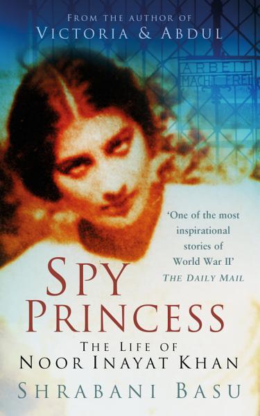 Download Spy Princess Book