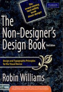 The Non Designer S Design Book  3 E Book