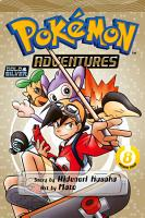Pok  mon Adventures  Gold and Silver  PDF