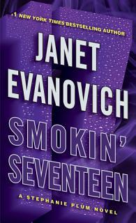 Smokin  Seventeen Book