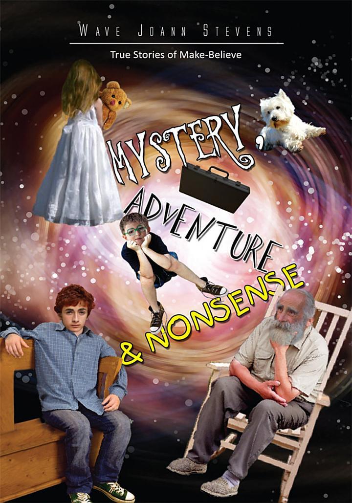 Mystery, Adventure & Nonsense
