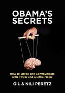 Obama s Secrets Book